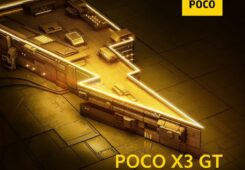 El POCO X3 GT se confirma con batería de 5.000 mAh y carga rápida de 67W 4
