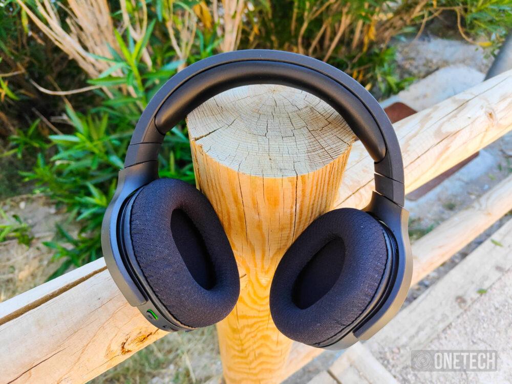 Barracuda X, probamos los nuevos auriculares 4 en 1 de Razer- Análisis 22