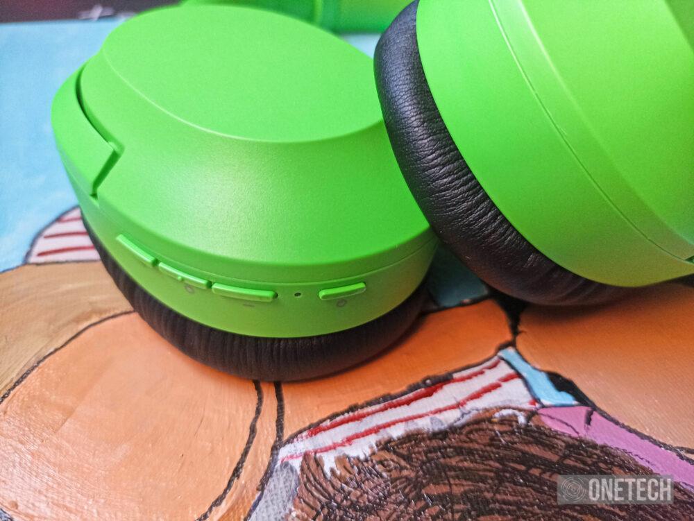 Razer Opus X: auriculares con cancelación activa de ruido y baja latencia a un precio ajustado - Análisis 15
