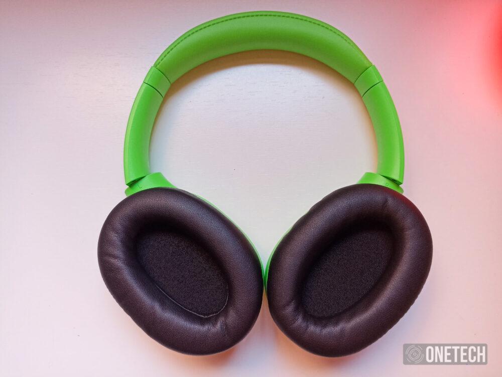 Razer Opus X: auriculares con cancelación activa de ruido y baja latencia a un precio ajustado - Análisis 26