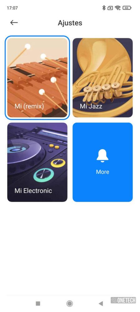 Redmi Note 10S, una apuesta más por la gama media - Análisis 32