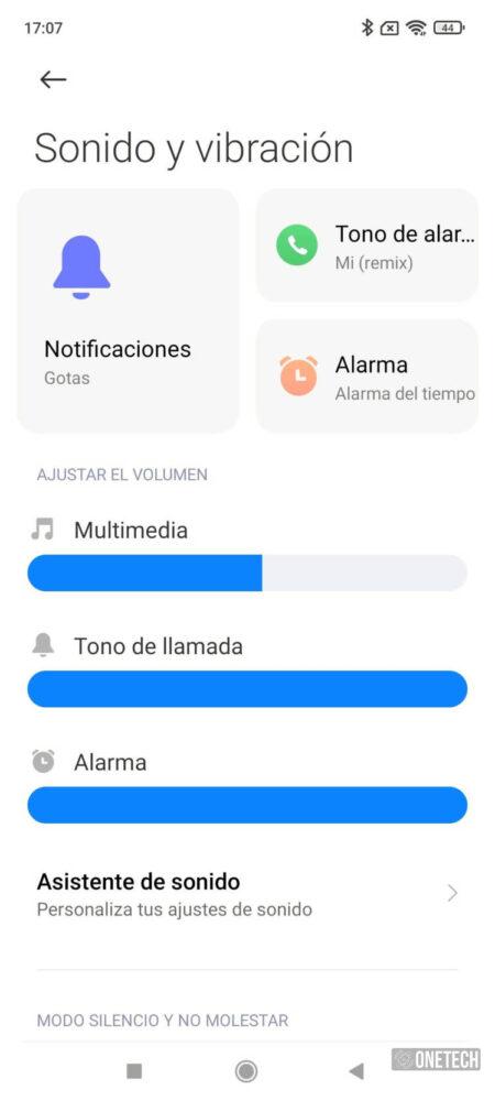 Redmi Note 10S, una apuesta más por la gama media - Análisis 31