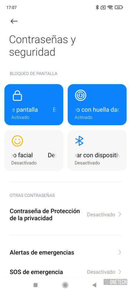 Redmi Note 10S, una apuesta más por la gama media - Análisis 30