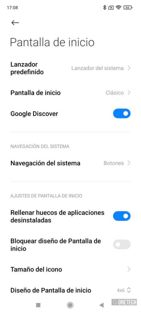 Redmi Note 10S, una apuesta más por la gama media - Análisis 28