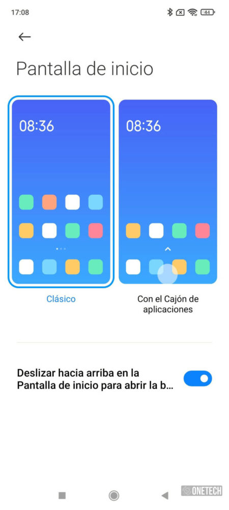 Redmi Note 10S, una apuesta más por la gama media - Análisis 27