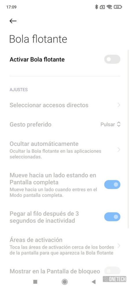 Redmi Note 10S, una apuesta más por la gama media - Análisis 25