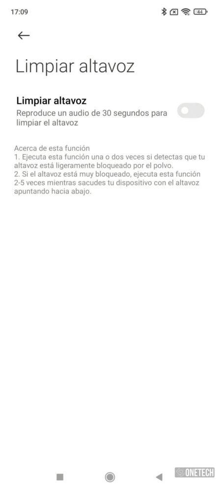 Redmi Note 10S, una apuesta más por la gama media - Análisis 24
