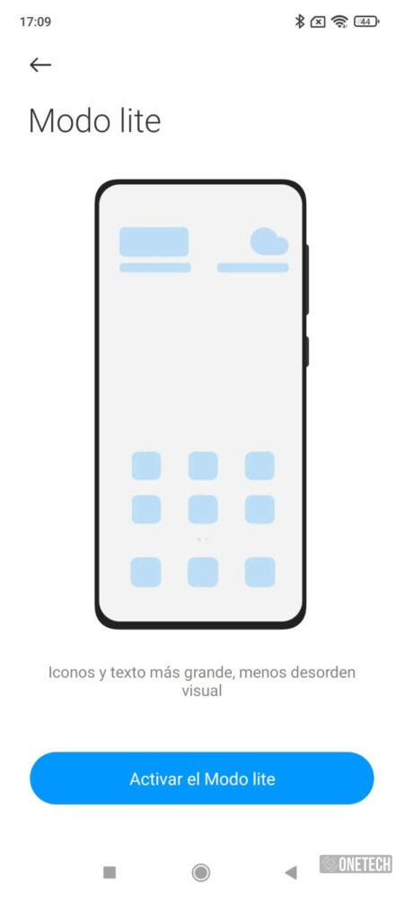 Redmi Note 10S, una apuesta más por la gama media - Análisis 20