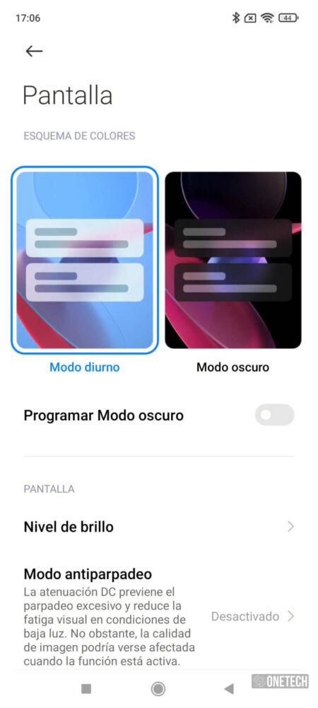 Redmi Note 10S, una apuesta más por la gama media - Análisis 10