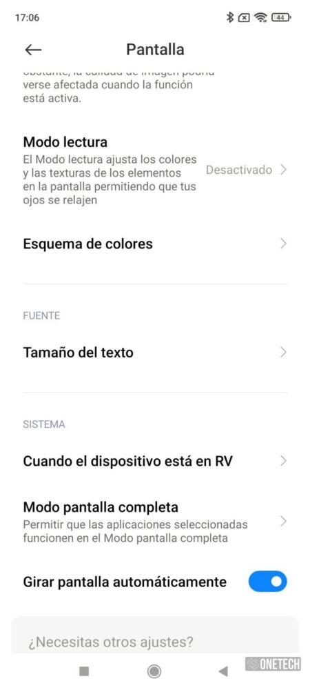 Redmi Note 10S, una apuesta más por la gama media - Análisis 12