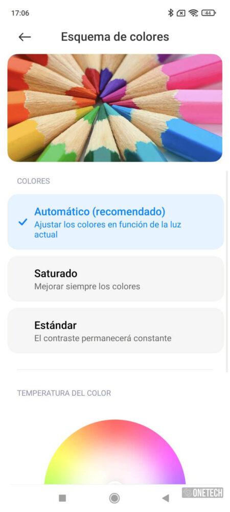 Redmi Note 10S, una apuesta más por la gama media - Análisis 9