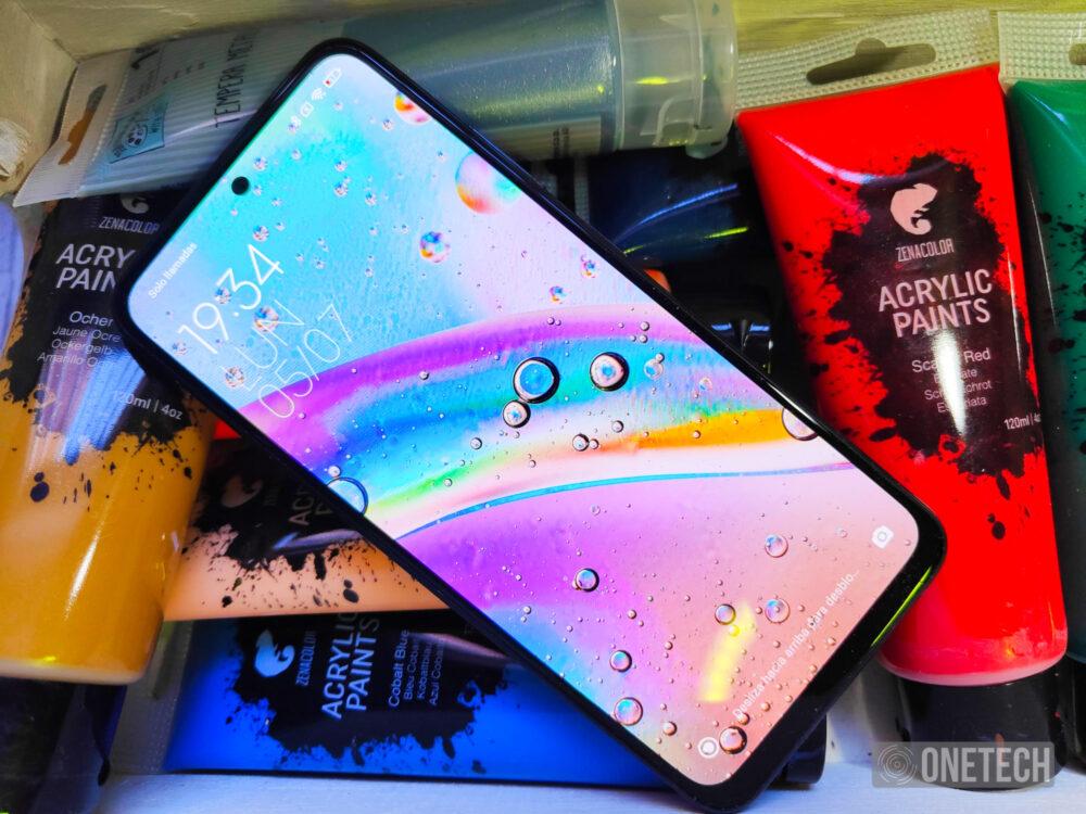 Redmi Note 10S, una apuesta más por la gama media - Análisis 7