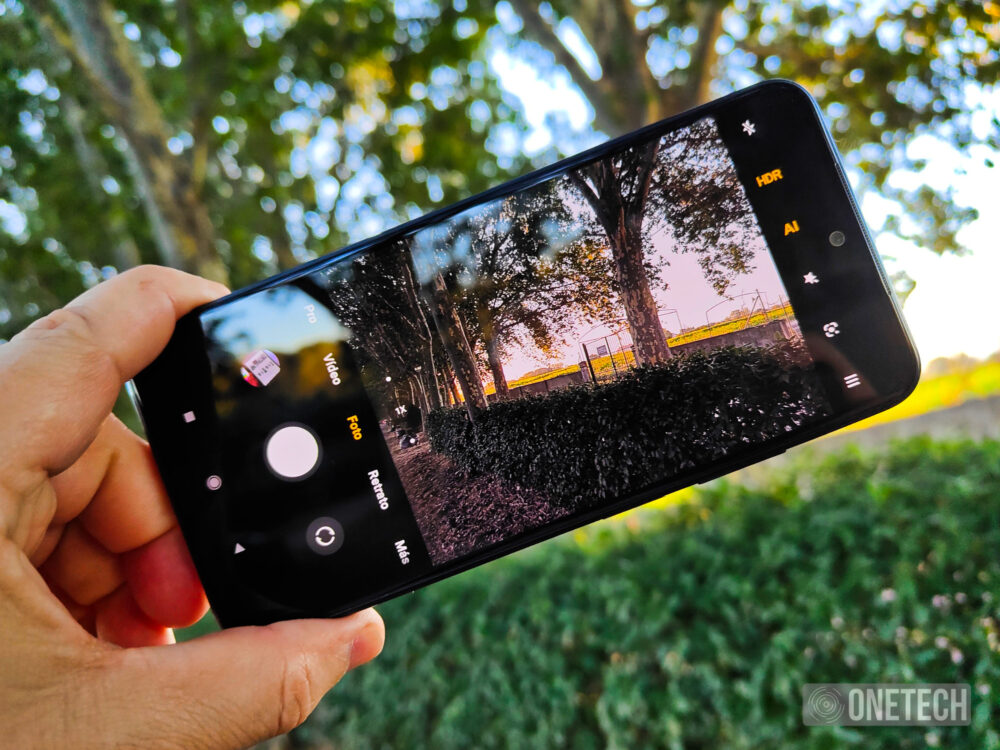 Redmi Note 10S, una apuesta más por la gama media - Análisis 37