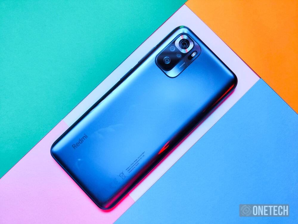 Redmi Note 10S, una apuesta más por la gama media - Análisis 2