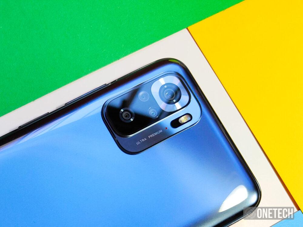 Redmi Note 10S, una apuesta más por la gama media - Análisis 51