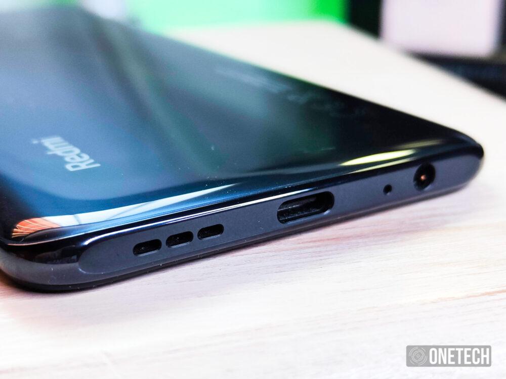 Redmi Note 10S, una apuesta más por la gama media - Análisis 4