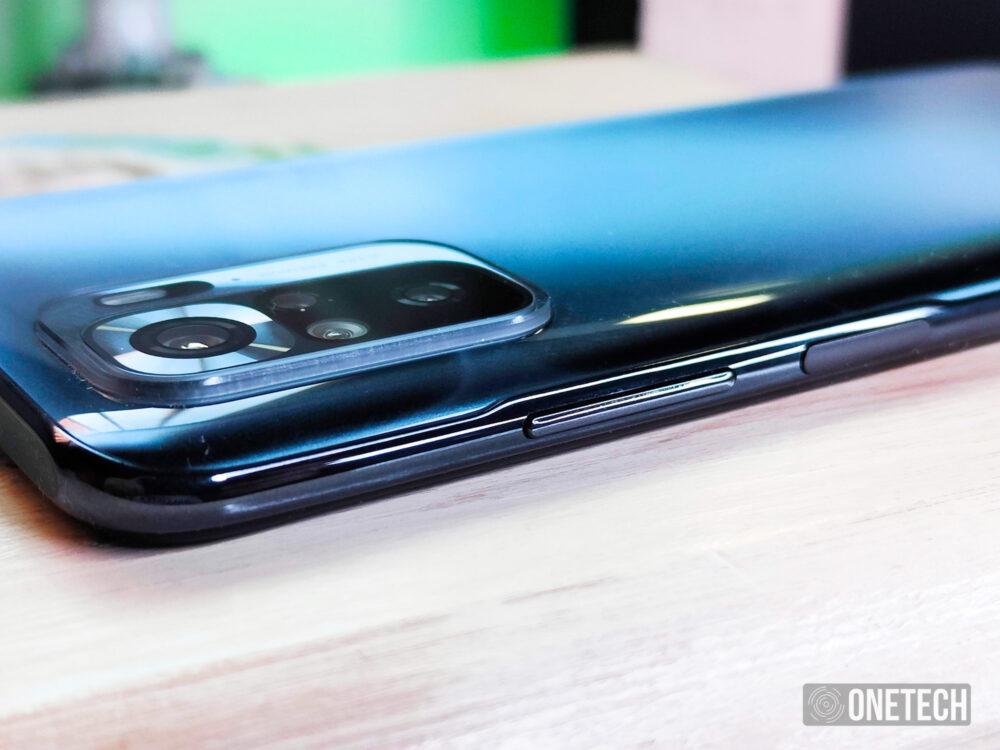 Redmi Note 10S, una apuesta más por la gama media - Análisis 6