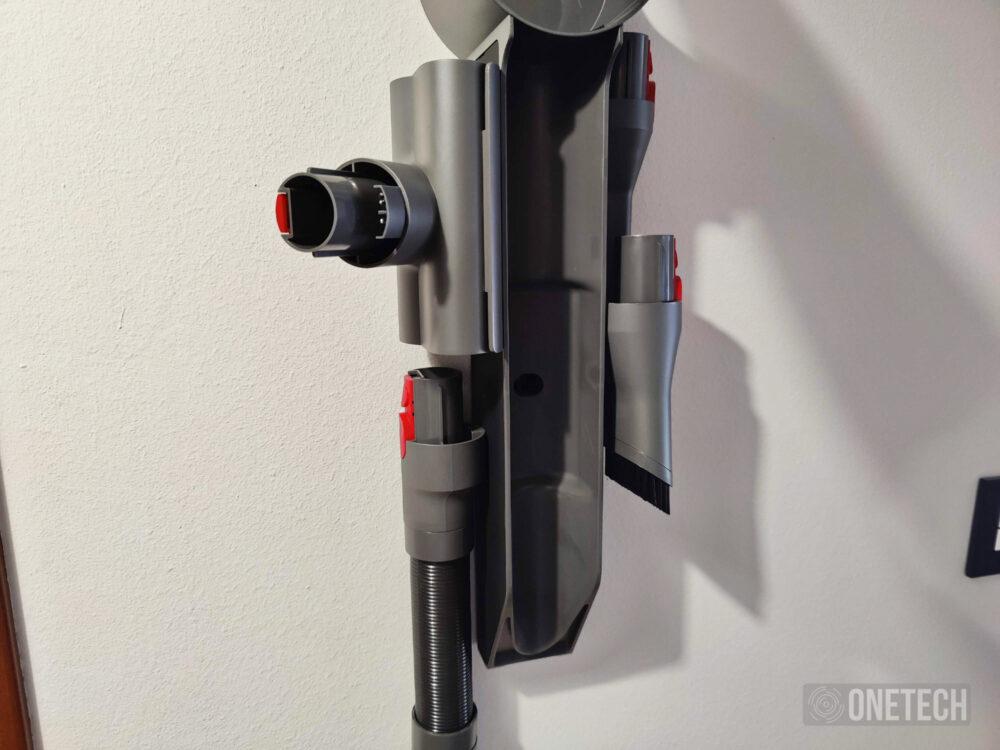 Roborock H7, un mes probando la segunda generación de este aspirador sin cables - Análisis 6