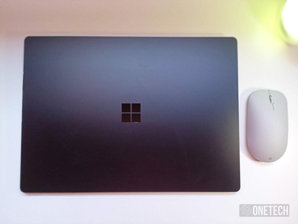 Surface Laptop 4, una propuesta que no deja indiferente - Análisis 3