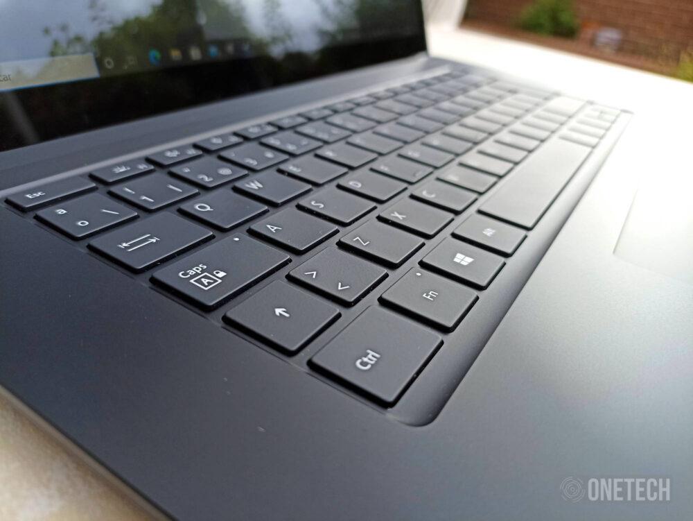 Surface Laptop 4, una propuesta que no deja indiferente - Análisis 8