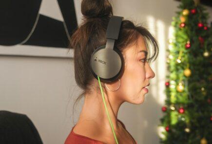Auriculares estéreo de Xbox