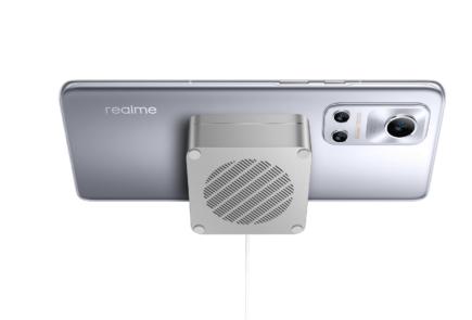 Realme MagDart, el sistema de carga inalámbrica magnética para Android de hasta 50W 1