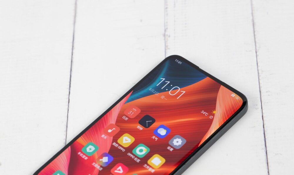La primera tablet de OPPO llegaría a principios de 2022 1