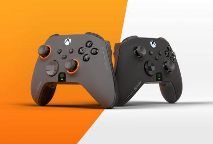 SCUF Instinct e Instinct Pro: los mandos para Xbox Series X|S con nuevo sistema de paletas y perfiles 3