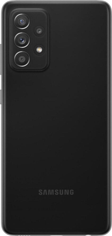 El Samsung Galaxy A52s es filtrado al completo 2