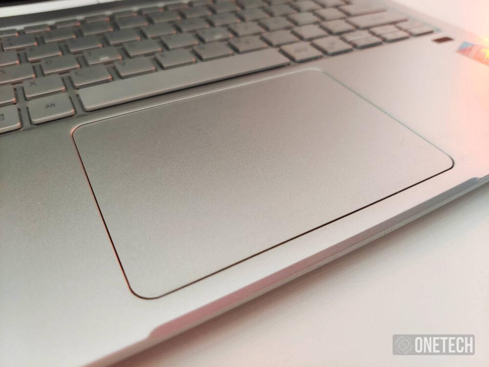 Acer Swift 3 SF313-53-785M, un portátil de garantía a precio razonable - Análisis 4