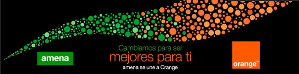 Adiós a Amena: Orange cierra la marca y absorbe sus clientes 1