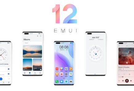 EMUI 12 es oficial y estas son todas sus novedades 1
