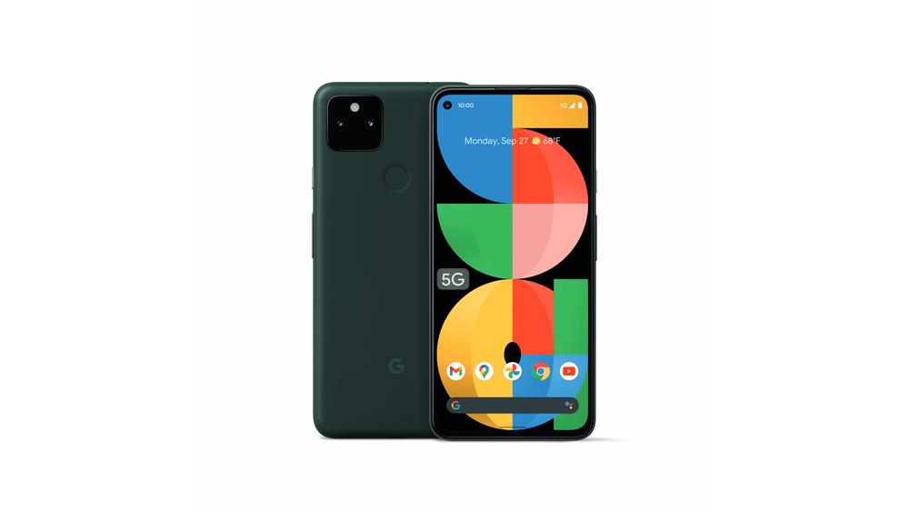 El Google Pixel 5a es oficial y una vez más no llega a España 2