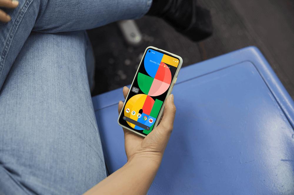El Google Pixel 5a es oficial y una vez más no llega a España 1