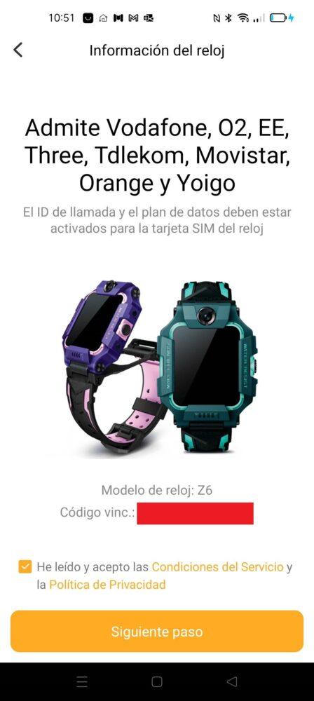 Imoo Watch Phone Z6, probamos el reloj para estar siempre en contacto con tus hijos - Análisis 37