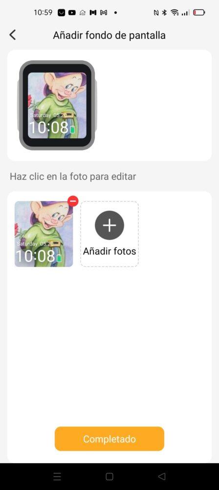 Imoo Watch Phone Z6, probamos el reloj para estar siempre en contacto con tus hijos - Análisis 34