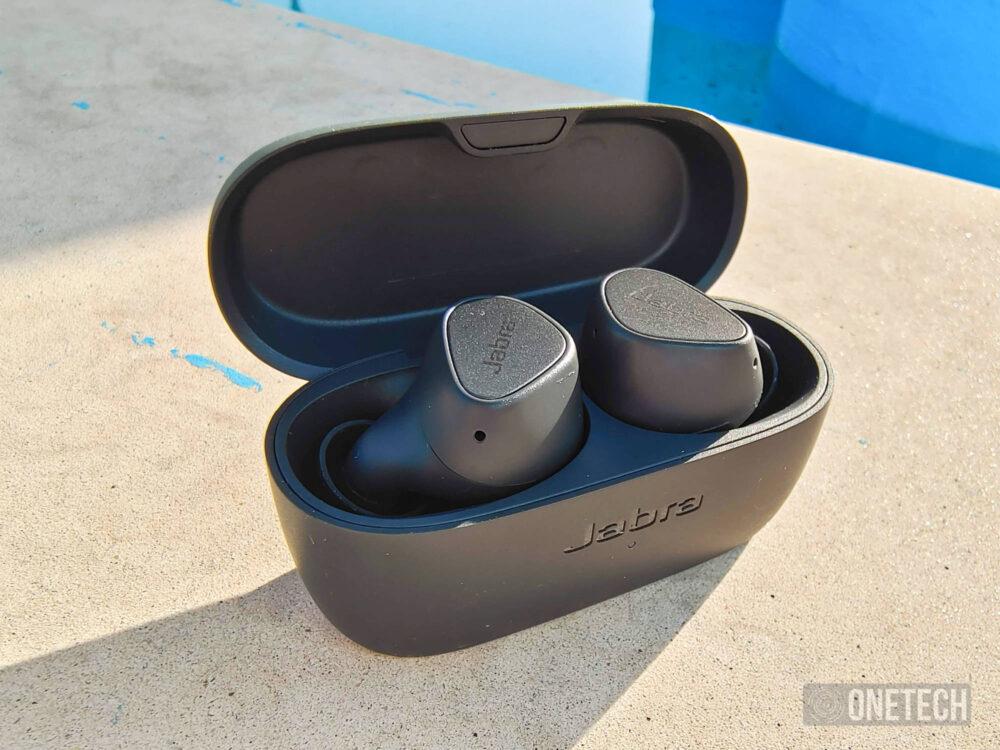 Jabra Elite 3, unos auriculares