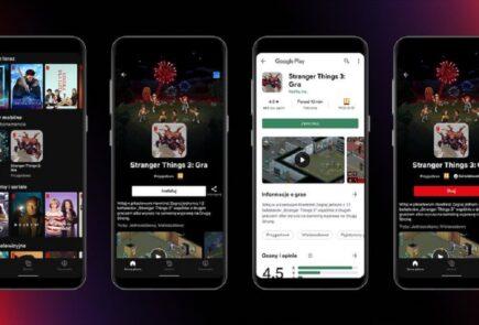 Netflix lanza su plataforma de juegos en Android, pero de forma limitada 3