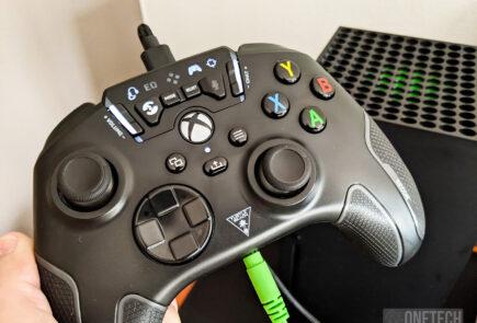 Recon Controller para Xbox y Windows 10 de Turtle Beach - Análisis 1