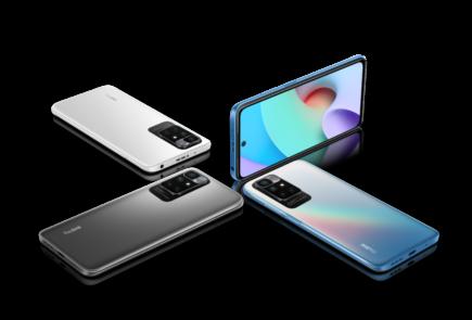 Xiaomi presenta el nuevo Redmi 10 tras haberlo filtrado por error hace unos días 3