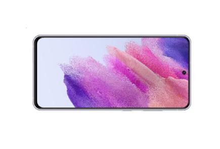 El Samsung Galaxy S21 FE 5G es