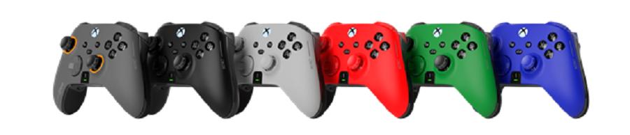 SCUF Instinct e Instinct Pro: los mandos para Xbox Series X S con nuevo sistema de paletas y perfiles 3