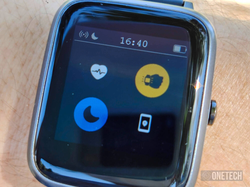 SPC Smartee Boost, un reloj económico con GPS para seguir tu ritmo - Análisis 21