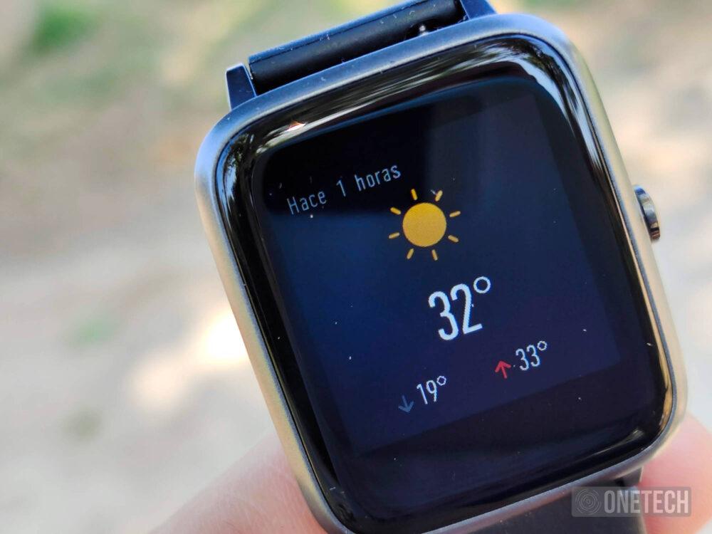 SPC Smartee Boost, un reloj económico con GPS para seguir tu ritmo - Análisis 25