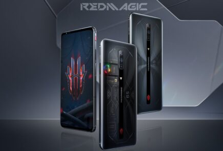 RedMagic 6S Pro, la nueva bestia gamer con hasta 18 GB de RAM y carga de 120W 2