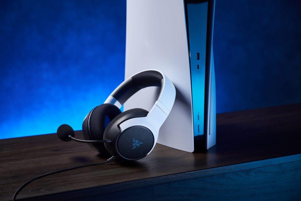 Razer presenta sus nuevos auriculares Kaira X para Xbox y Playstation 5 1