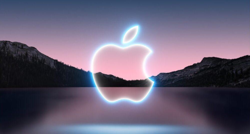 Apple Event - iPhone 13