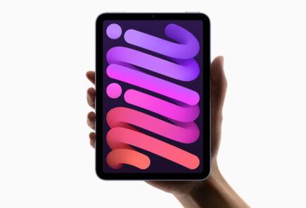 iPad Mini 2021: más potente, con puerto USB C y pantalla más grande 3
