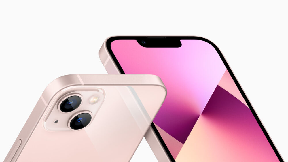 Los iPhone 13 y iPhone 13 Mini son oficiales con chip A15 Bionic y muchas promesas para sus cámaras 1