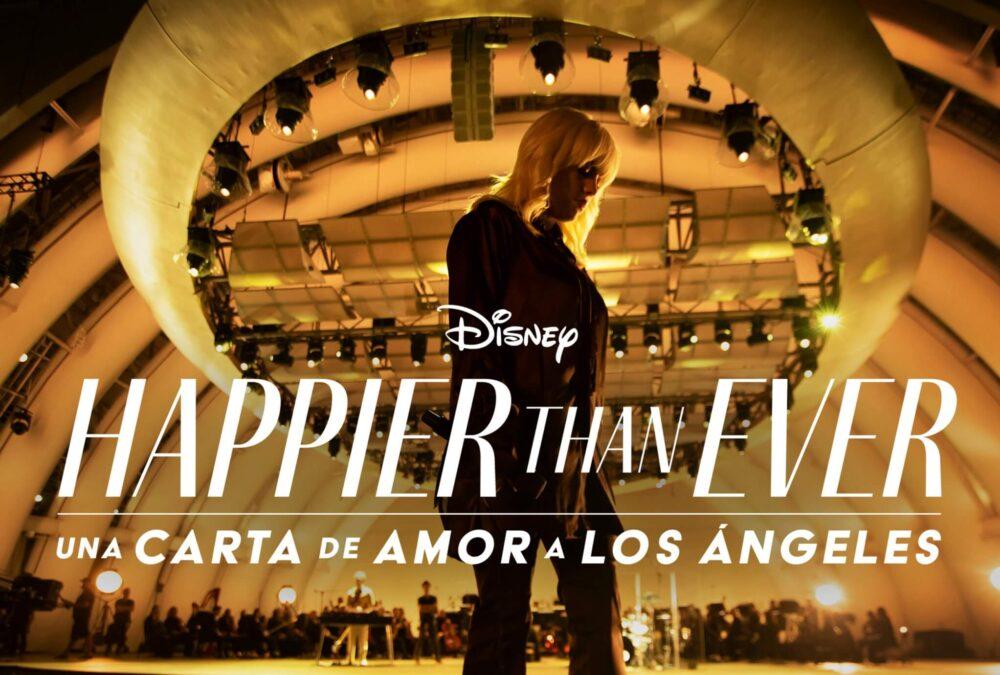 Estrenos de Disney+ en septiembre de 2021 en España 1